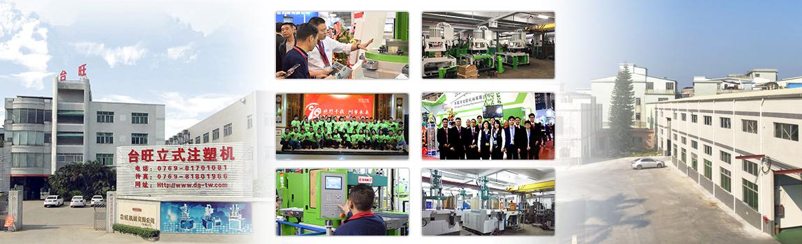 Dongguan Taiwang Machinery Co.,LTD
