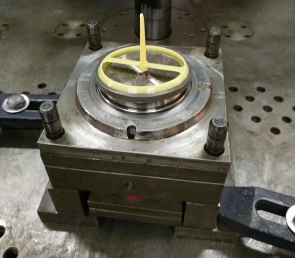 oil seal ring making machine