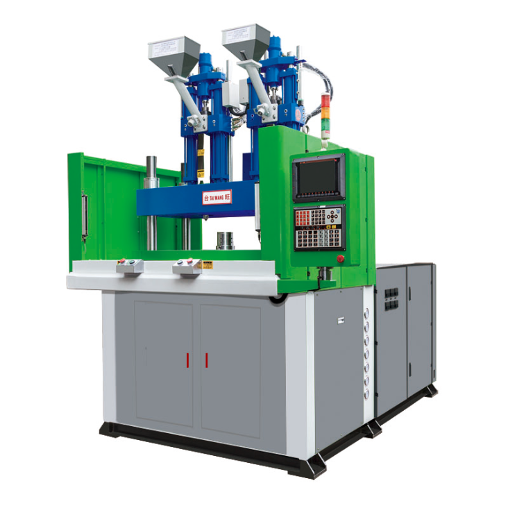 Multi Color- Material Injection machine,Multi-Components molding
