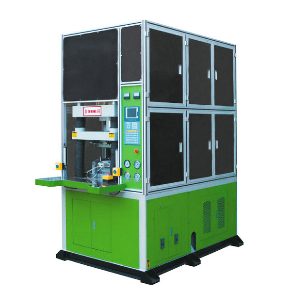 electrical inductance making machine