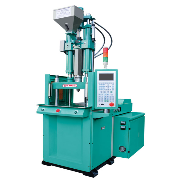 Vertical Injection Moulding Machine, Multi function injection machine